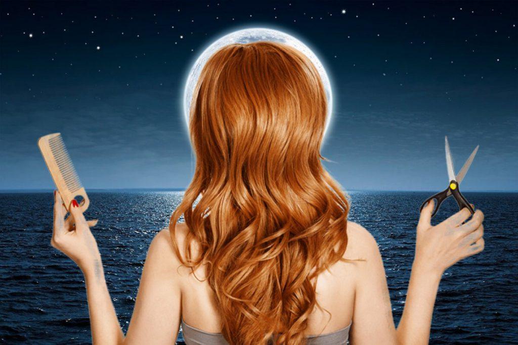 Лунный календарь стрижек на июнь 2021 года самые благоприятные дни