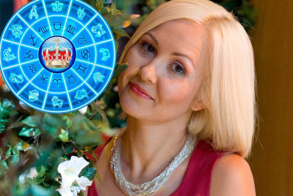 Гороскоп на июль 2021 год по знакам зодиака от Василисы Володиной