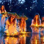 Ночь на Ивана Купала традиции и обычаи