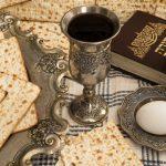 Еврейская пасха в 2021 году какого числа