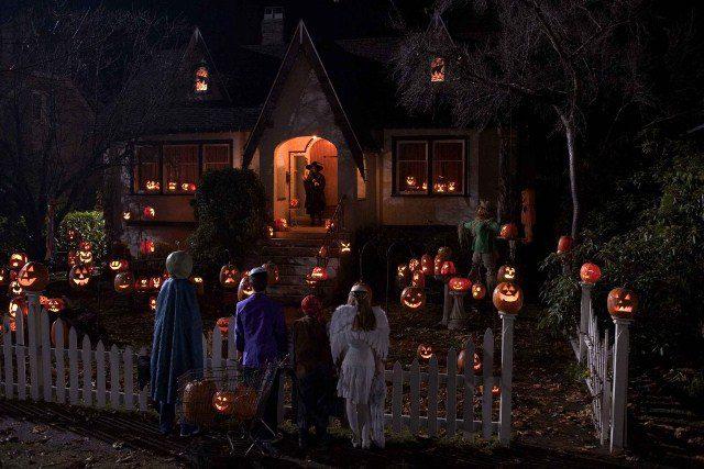 Гадания на Хэллоуин 2020