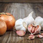 Лунный календарь на октябрь 2020 года для посадки чеснока и лука