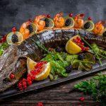 Блюда из рыбы на Новый Год 2020 что готовить новое и интересное в Год Крысы