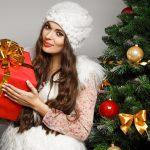 Что подарить девушке на Новый Год 2020 список подарков