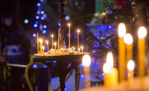 Когда начинается Рождественский Пост в 2019 году у православных