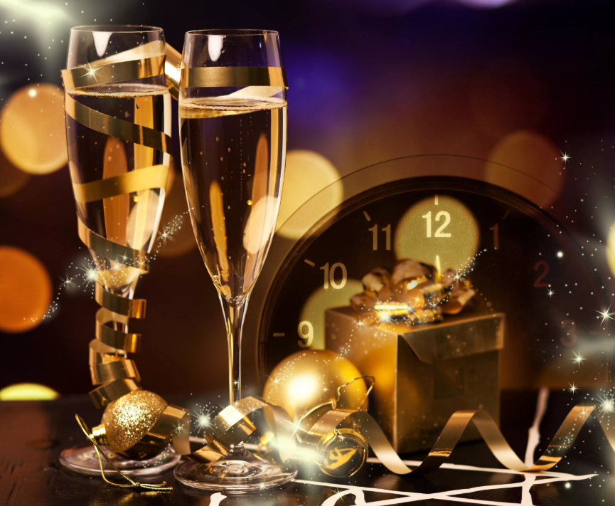 Как загадать желание на Новый Год 2020 на любовь