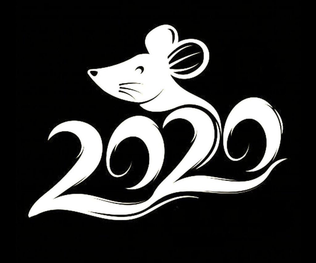 Вытынанки на Новый Год 2020 шаблоны на окна в детский сад