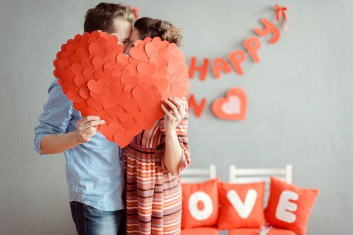 Когда в 2020 году День Святого Валентина