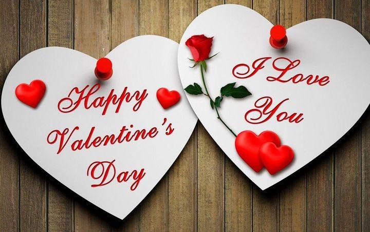 Поздравления 2020 с Днем Влюбленных популярные
