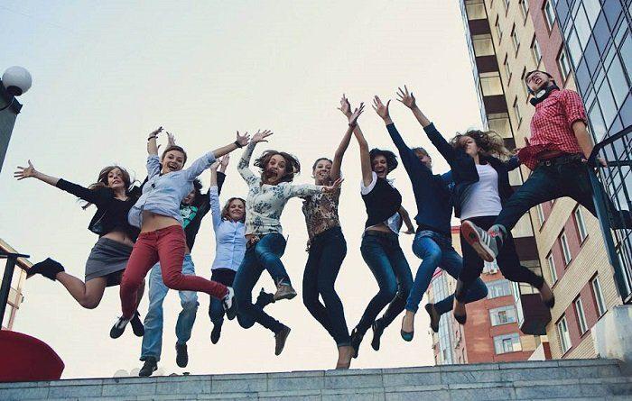 Когда День Студента в 2020 году в России