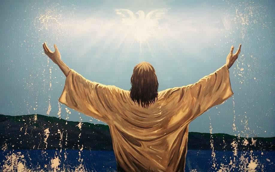 Поздравления с Крещением Господним 2020