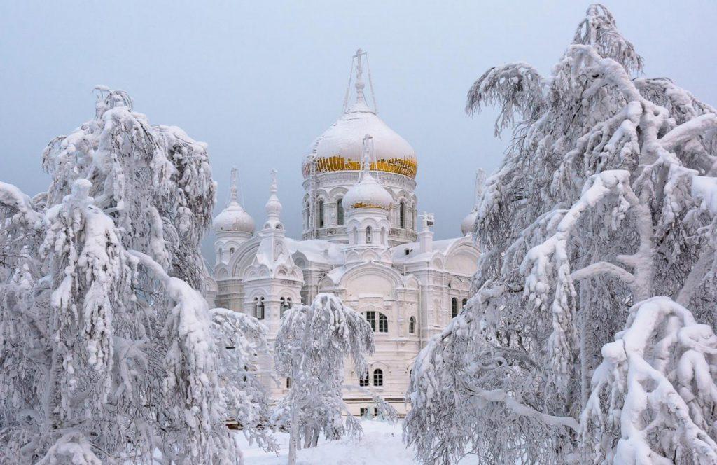 Православные праздники в феврале 2020 года церковный календарь