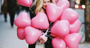 Подарки на День Святого Валентина 2020 для девушки
