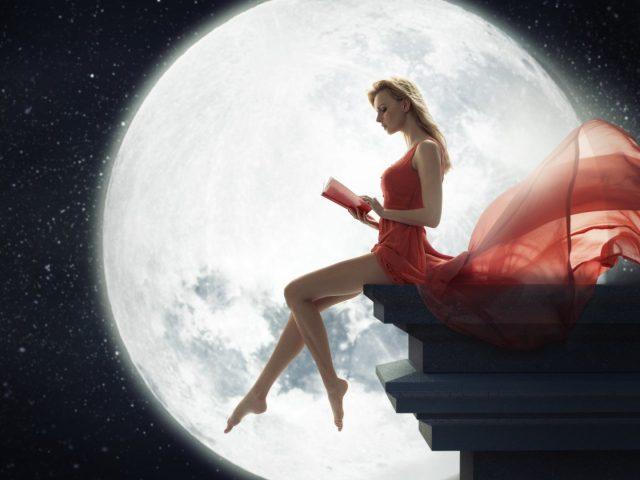 Лунный календарь похудения на февраль 2020 года благоприятные дни