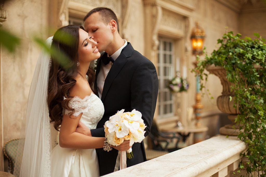 Благоприятные дни для свадьбы в феврале 2020 года