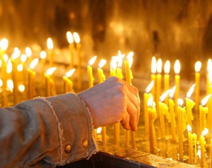 Родительская суббота в 2020 году какого числа у православных календарь
