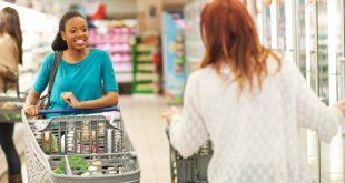 Как обеззараживать пакеты с продуктами при коронавирусе