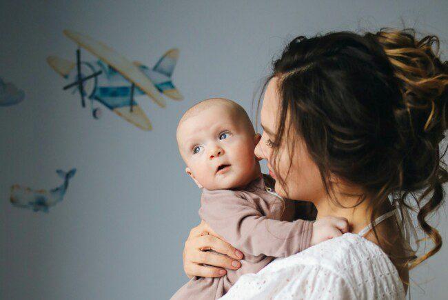 День Матери в Украине 2020 году какого числа