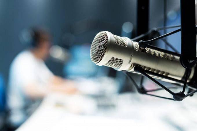 День Радио 2020 поздравления оригинальные